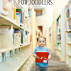 Summer Bucket List Ideas for Toddlers
