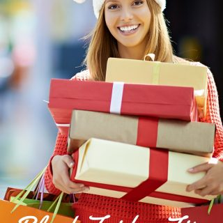 Make the most of your Black Friday experience with these holiday shopping tips that will save you money, time, and sanity as you brave the crowds this year.