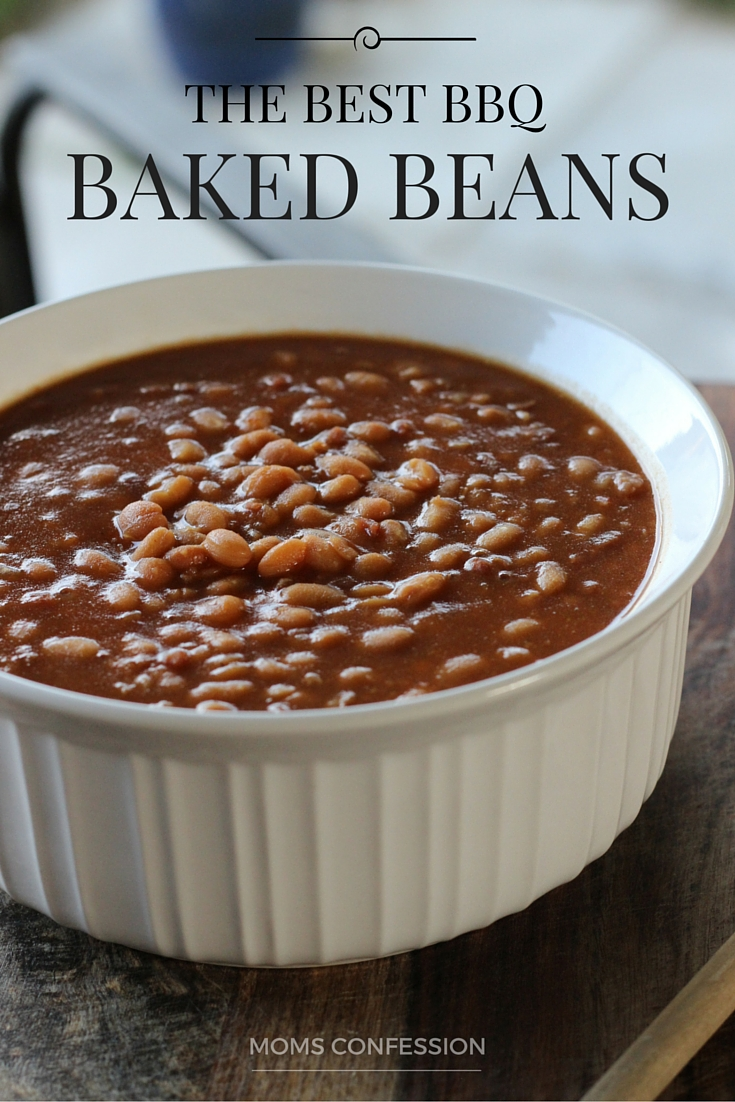 The Best Bbq Baked Beans Recipe For Summer