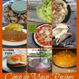 Great cinco de mayo recipes to enjoy with the whole family
