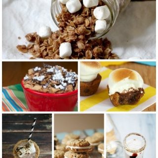 Amazing s'mores recipes the whole family can enjoy!