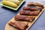 This is by far the most delicious fall off the bone rib rub recipe ever!