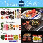 These are some great parties on the grill ideas!