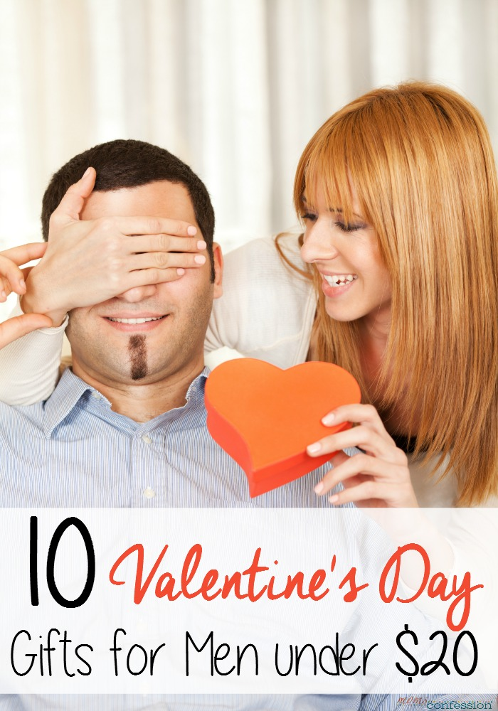 Valentine 39 s day gift ideas for men for Great valentine gifts for guys