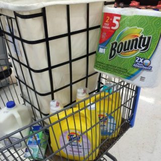 Spring Cleaning Tips; Stock Up and Save on your favorite P&G Products at Walmart