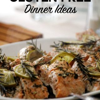 Getting that gluten free diet going sometimes takes a bit of motivation, so where do you start? These gluten-free dinner ideas that you are going to love.
