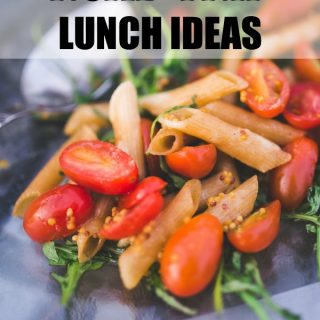 Believe it or not, it is possible to have a yummy and nutritious lunch while you are traveling on the open road; it just takes a little planning. Here are some road trip lunch ideas to consider today so you can start planning ahead.