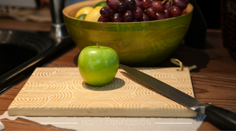 Viva Cutting Board