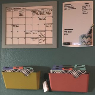 Life gets crazy sometimes, but I am taking steps now to organize my life for a better tomorrow....let me show you how you can organize your life too!