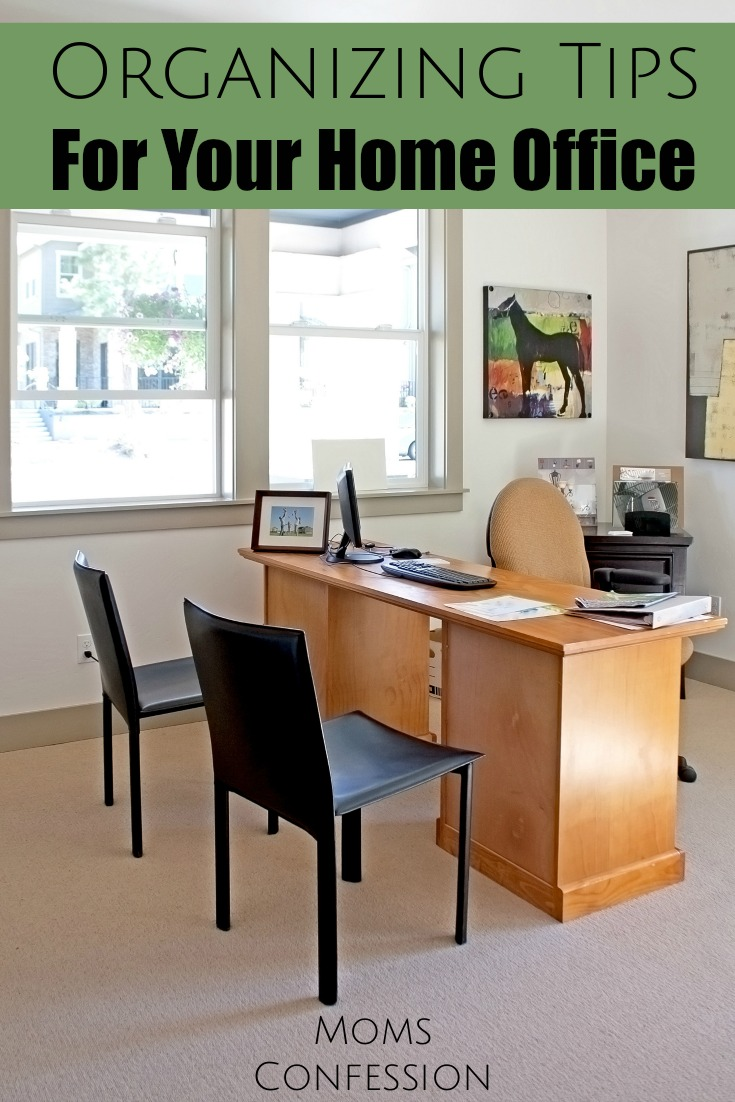 Office Organization Tips organizing tips for your home office