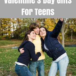 Check out these Frugal Valentine's Day Gift Ideas For Teens! Great ideas to fit into any budget easily and keep kids happy at the same time!
