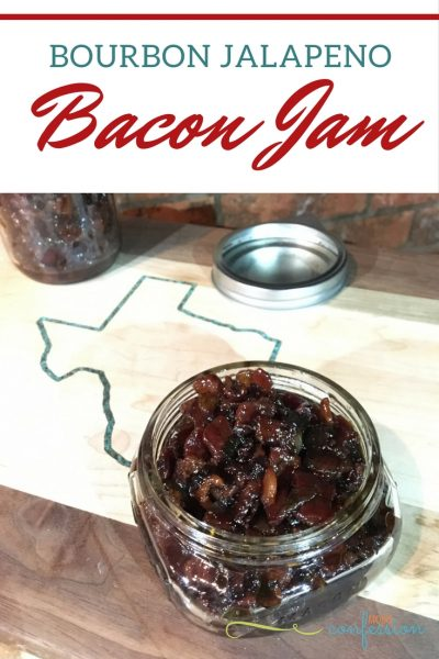 Texas is…TexFest and Bacon Jam!