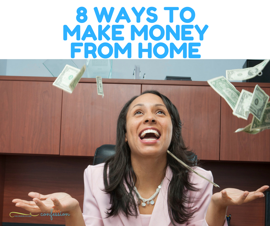 Jul 25,  · 8 Quick Ways To Make Money From Home. Tutor (In-home or Online) – There is always a need for tutors at any grade level. You can do this out of your home, or find one of the many opportunities to do it online. Online Surveys – There are tons of sites online that pay you to fill out surveys so they can obtain market data.