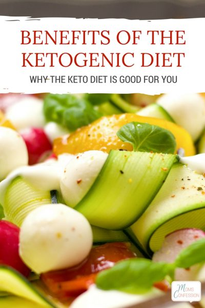 Benefits of the Ketogenic Diet and Lifestyle
