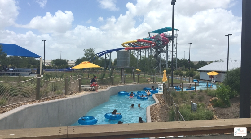 Enjoy summertime fun with family at Typhoon Texas and beat the heat!