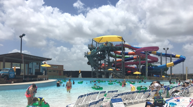 Beat the heat this summer at Typhoon Texas in Katy and enjoy some fun in the sun with your family making memories.