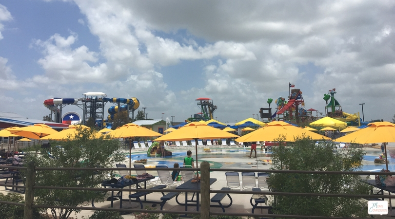 Enjoy some fun in the sun at Typhoon Texas this summer in Katy, TX!