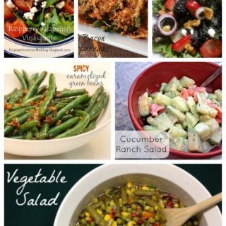 Delicious Summer Side Dishes