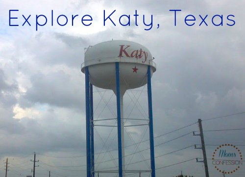 explore katy texas