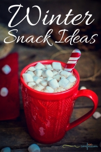 Delicious Winter Snack Ideas