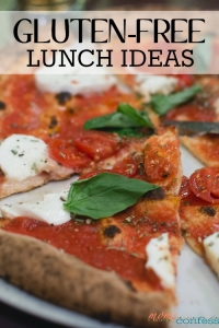 Gluten-Free Lunch Ideas