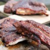 How to Grill Ribs - Tips & Wet Rib Rub Recipe
