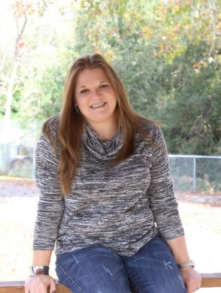 Get to know Kristi @ MomsConfession.com