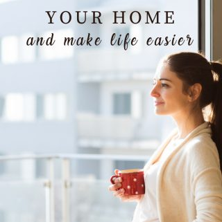 Simple Rules to Organize Your Home and Make Life Easier