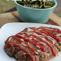 Simply Delicious and Easy Meatloaf Recipe