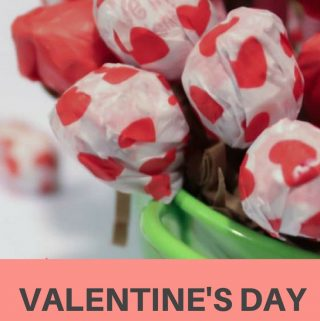 These Valentines Day craft ideas for boys and girls are the perfect way to show your kids friends they truly appreciate them as friends on Valentine's Day.