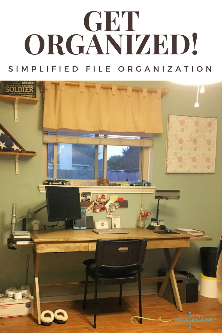 The Freedom Filer is the best file organizer for every home. It's color-coded, self-purges and keeps your important papers organized in one place! See how this file organization can simplify your life today!