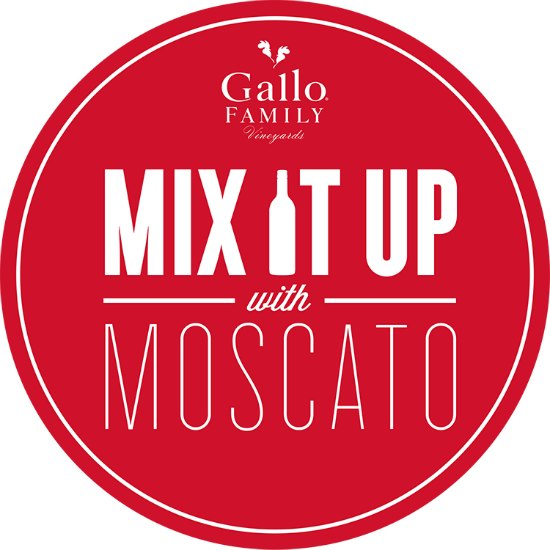 Mix It Up with Gallo Family Vineyards Moscato #MeEncantaMoscato