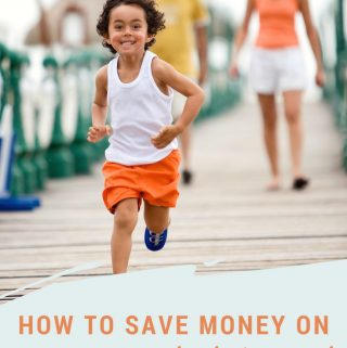 How to Save Money on Summer Entertainment for your Kids