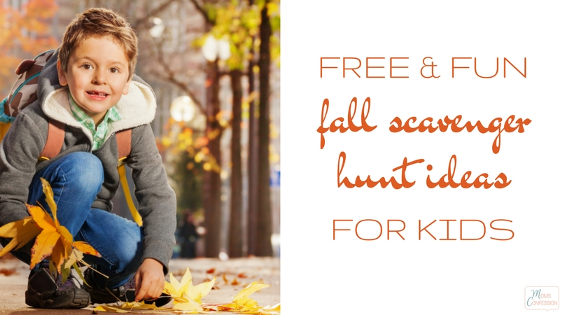 This fall scavenger hunt is a perfect way to welcome the cooler weather and have fun with your neighborhood, family, friends. Get your printable here.