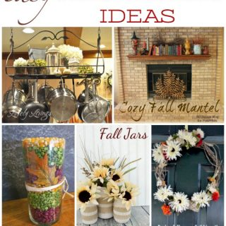 The Ultimate List of Easy Fall Decor Ideas for the Season