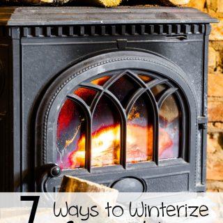 7 Ways to Einterize your Home