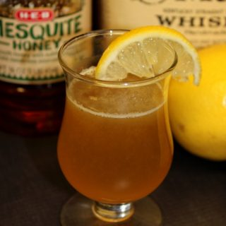 Stop cold and cough season with this hot toddy shot recipe   Moms Confession