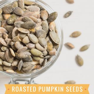 Roasted Pumpkin Seeds Seasoning Ideas and How to Make Them