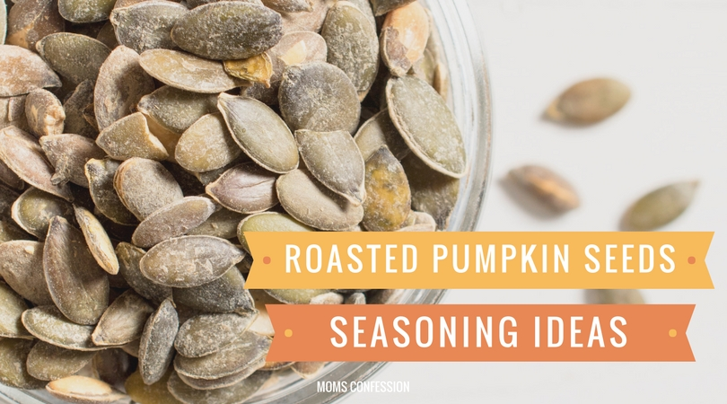 Learn how to roast pumpkin seeds this fall and savor the flavor of the season. These roasted pumpkin seeds seasoning ideas are perfect to tempt your taste buds all season long!