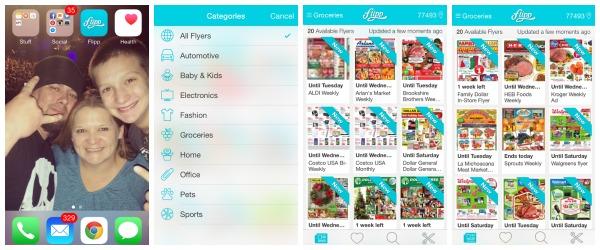 Flipp App Setup Is Easy | Moms Confession