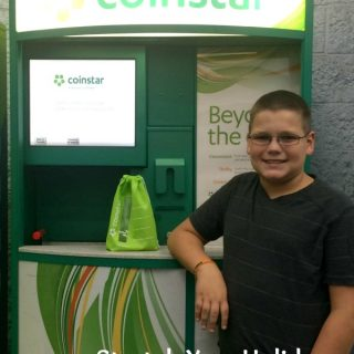 Stretch Your Holiday Budget with Coinstar
