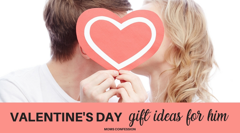 What is romantic to men is not to us gals and these 10 Valentine's Day gift ideas for men on this list are sure to rev up any man's sparks!