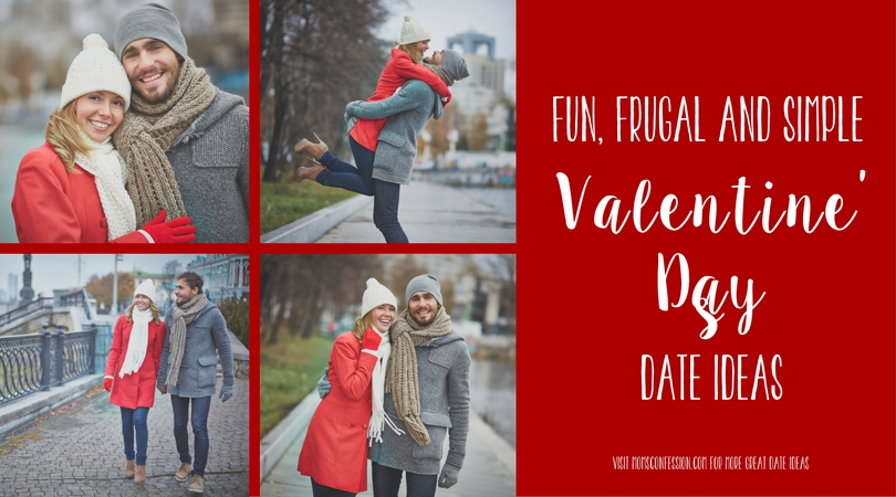 fun, frugal and simple valentine's day date ideas, Ideas