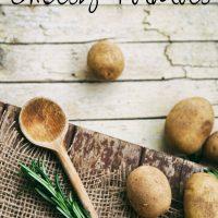 5 Minute Potatoes