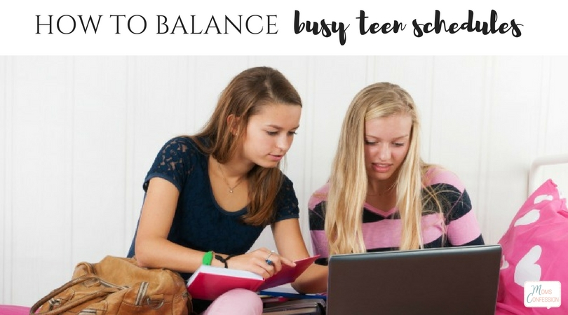 Helping your teen become #10