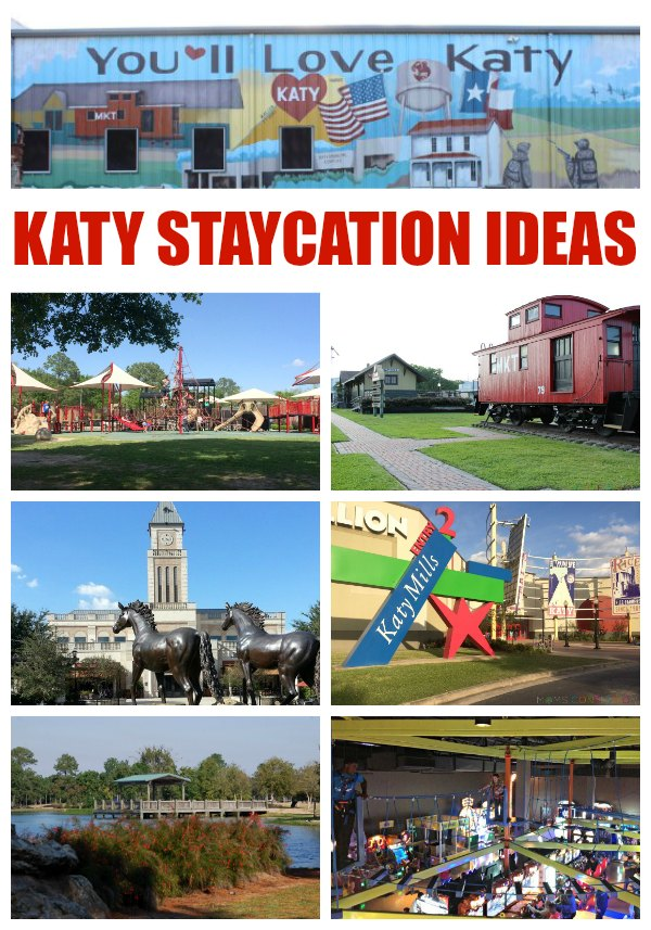 Things To Do In Katy TX