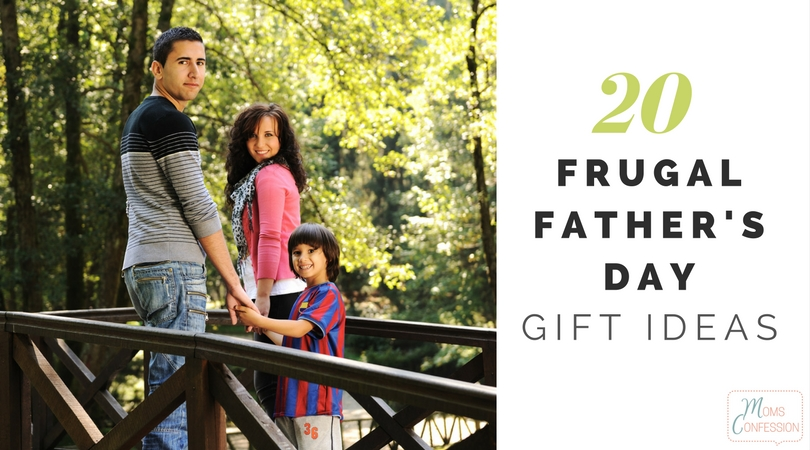 Are you looking for the ultimate list of frugal father's day gift ideas? Look no further than these awesome gift ideas for dad.