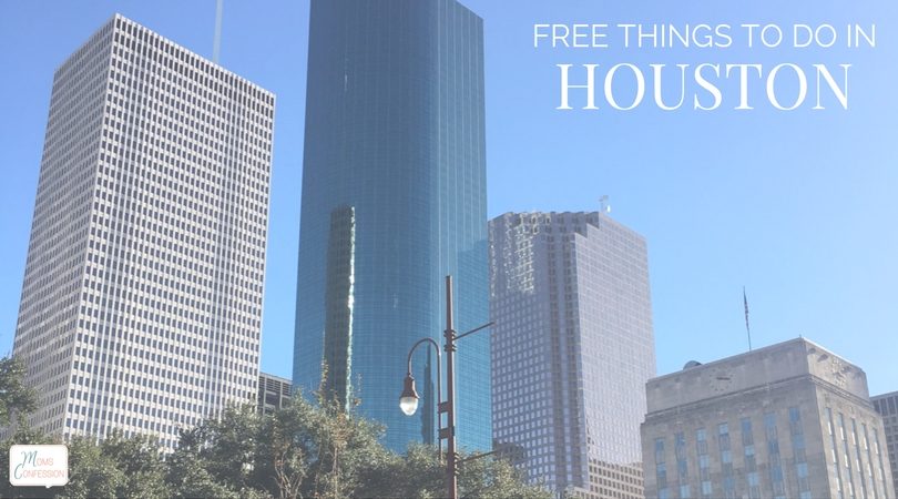 These free things to do in Houston are sure to make your trip to the Houston area fun and frugal while still making memories with your family.