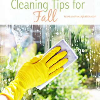 Don't miss out on our top Cleaning Tips For Easy Fall Cleaning! Tons of ideas to make your cleaning easier and manageable around busy schedules this fall!