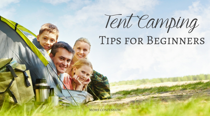 When the weather turns cooler, it's the perfect time for a fall camping trip! If your family is new to camping, these family tent camping tips and tricks for beginners are a must for you! Bond with family and enjoy the fun!